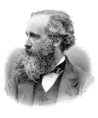 James Clerk Maxwell. Imatge Wikimedia Commons.