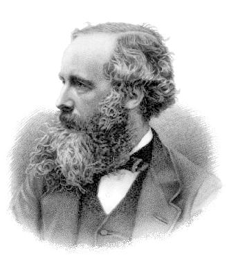 James Clerk Maxwell. Imatge Wikimedia Commons.