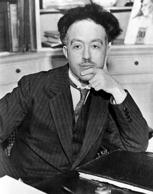 Louis de Broglie. Imatge Wikimedia Commons.